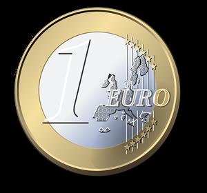 Waluta Euro kurs